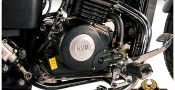 cafe racer rvm7